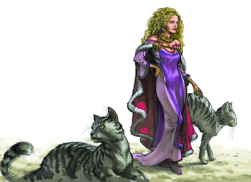 frejas mand nordisk mytologi